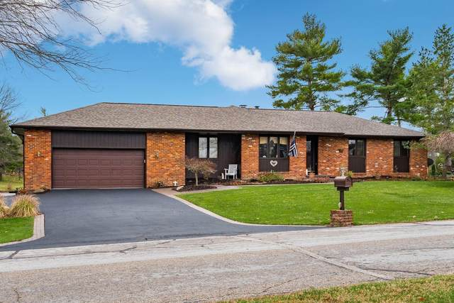 5525 Pheasant Drive, Orient, OH 43146 (MLS #220041466) :: The Holden Agency