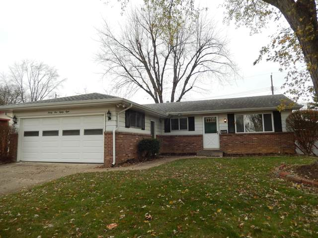 2188 Trent Road, Columbus, OH 43229 (MLS #220041474) :: The Holden Agency