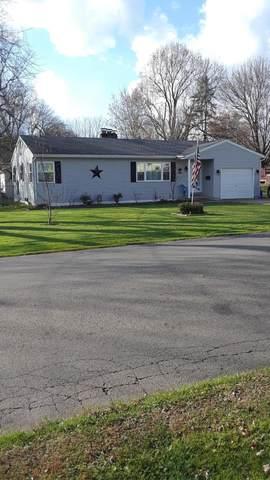 1215 N Mulberry Street, Mount Vernon, OH 43050 (MLS #220041475) :: Core Ohio Realty Advisors