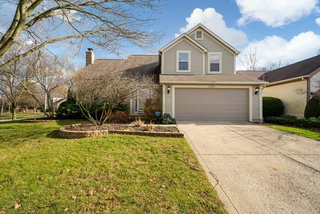 3387 Lindstrom Drive, Columbus, OH 43228 (MLS #220041476) :: Angel Oak Group