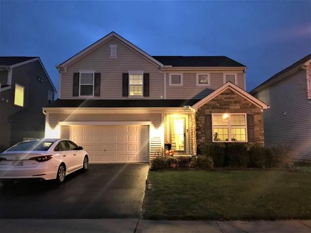 431 Mogul Drive, Galloway, OH 43119 (MLS #220041478) :: Core Ohio Realty Advisors