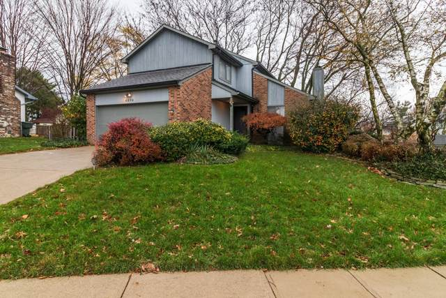 6372 Barnside Drive, Canal Winchester, OH 43110 (MLS #220041482) :: Jarrett Home Group