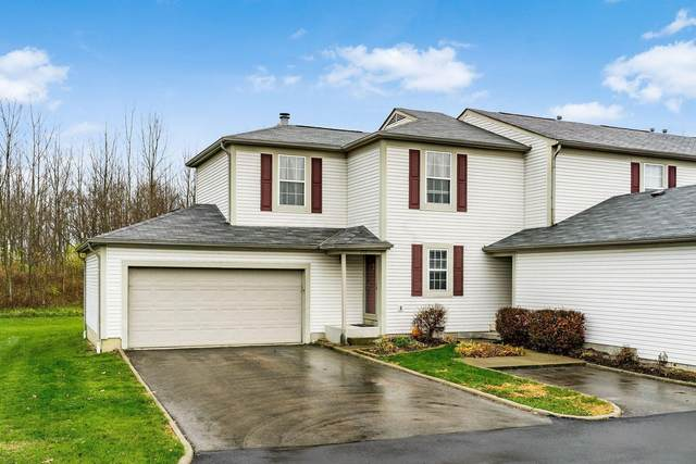 217 Macdougall Lane 53A, Blacklick, OH 43004 (MLS #220041495) :: RE/MAX ONE
