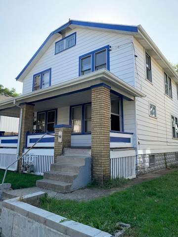 771 - 773 W Rich Street #3, Columbus, OH 43222 (MLS #220041511) :: MORE Ohio