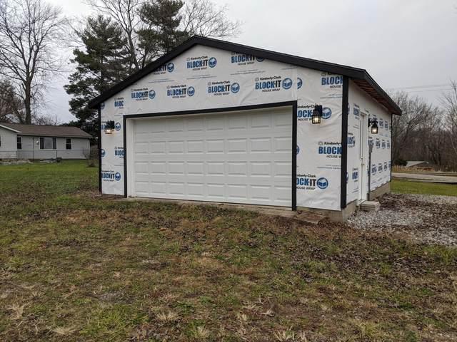 5591 State Route 37 W, Ostrander, OH 43061 (MLS #220041517) :: Angel Oak Group