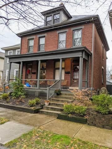 139 E Mithoff Street #41, Columbus, OH 43206 (MLS #220041518) :: Angel Oak Group