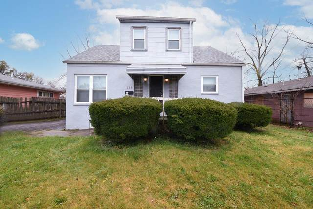 328 S Oakley Avenue, Columbus, OH 43204 (MLS #220041521) :: Angel Oak Group
