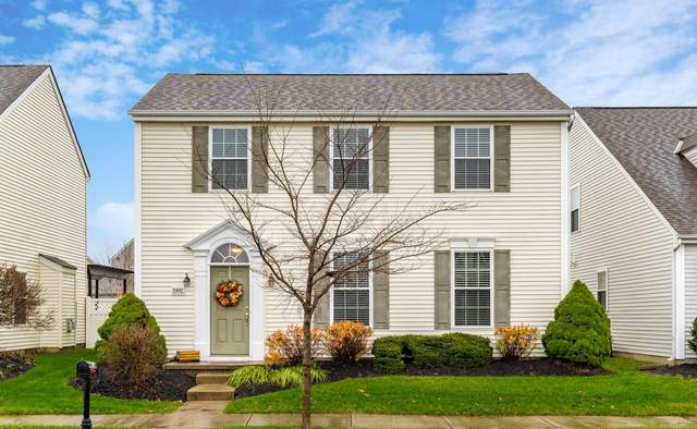 5992 Course Drive, Westerville, OH 43081 (MLS #220041528) :: RE/MAX ONE