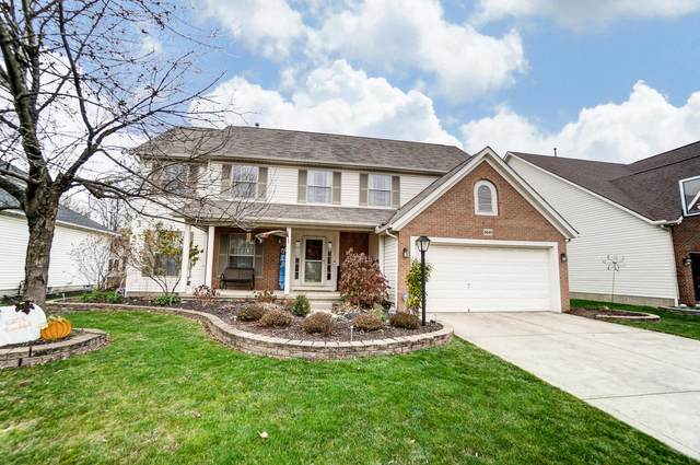 5610 Jennybrook Lane, Hilliard, OH 43026 (MLS #220041531) :: Signature Real Estate