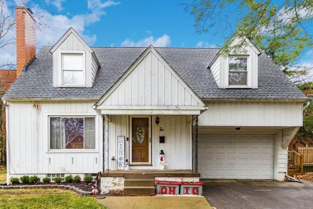 10 Blenheim Road, Columbus, OH 43214 (MLS #220041532) :: Core Ohio Realty Advisors