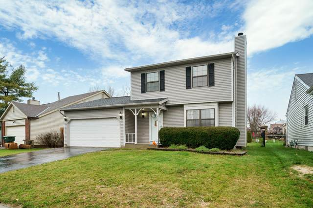 1728 Stagecoach Court, Powell, OH 43065 (MLS #220041536) :: Signature Real Estate