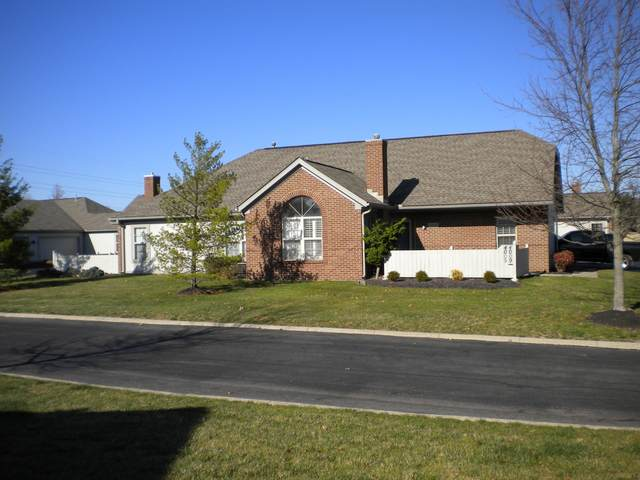 4005 Orchard View Place, Powell, OH 43065 (MLS #220041539) :: Signature Real Estate