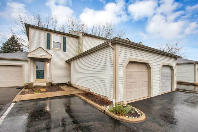 190 Glenkirk Drive 101B, Blacklick, OH 43004 (MLS #220041541) :: Signature Real Estate