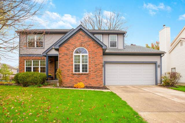 624 Ozem Gardner Way, Westerville, OH 43081 (MLS #220041549) :: Core Ohio Realty Advisors