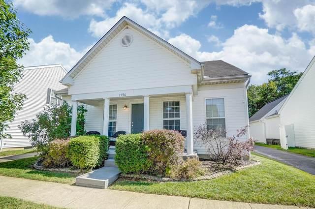 2396 Lyncross Street, Grove City, OH 43123 (MLS #220041555) :: Angel Oak Group