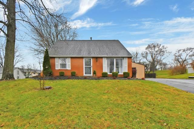 478 Huntsworth Drive, Johnstown, OH 43031 (MLS #220041561) :: Berkshire Hathaway HomeServices Crager Tobin Real Estate