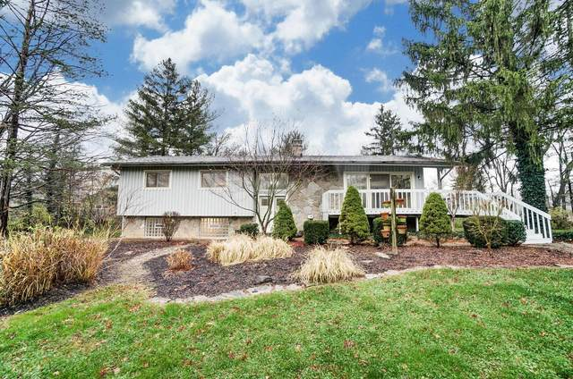 5029 Lakeview Drive, Powell, OH 43065 (MLS #220041571) :: The Jeff and Neal Team | Nth Degree Realty