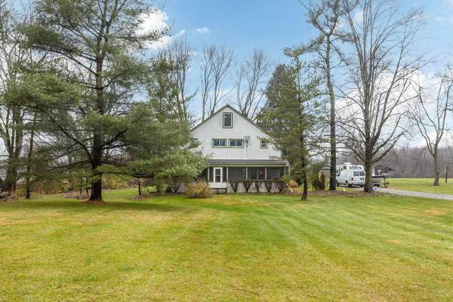 7766 Havens Road, Blacklick, OH 43004 (MLS #220041573) :: RE/MAX ONE