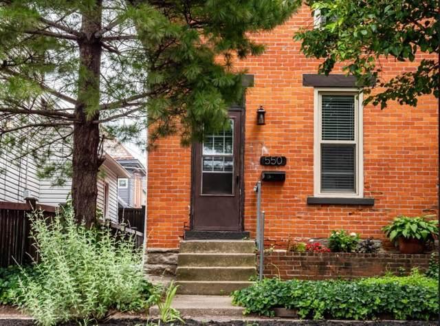 550 E Sycamore Street, Columbus, OH 43206 (MLS #220041592) :: Core Ohio Realty Advisors