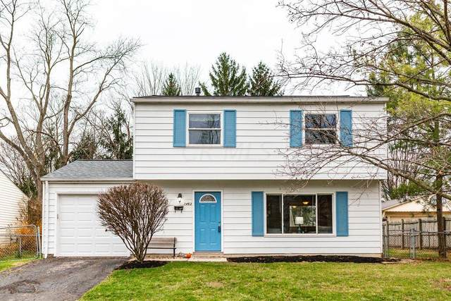 3463 Bryant Street, Hilliard, OH 43026 (MLS #220041615) :: Berkshire Hathaway HomeServices Crager Tobin Real Estate