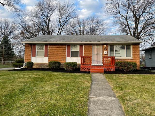 2130 Case Road, Columbus, OH 43224 (MLS #220041616) :: Keller Williams Excel