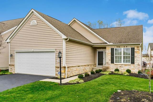 2909 Crabapple Place #22, Grove City, OH 43123 (MLS #220041617) :: Signature Real Estate