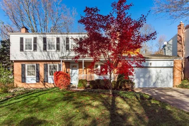 506 Whitney Avenue, Worthington, OH 43085 (MLS #220041621) :: Exp Realty