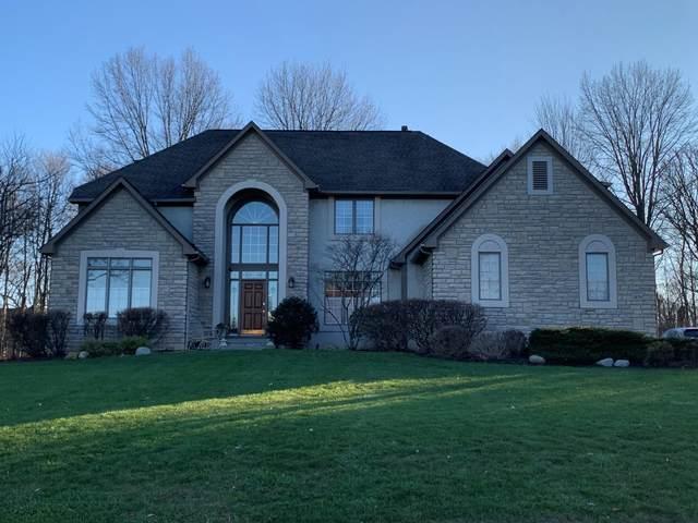 1879 Sherborne Lane, Powell, OH 43065 (MLS #220041632) :: Signature Real Estate