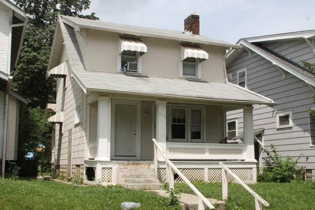 277 S Richardson Avenue, Columbus, OH 43204 (MLS #220041633) :: Susanne Casey & Associates