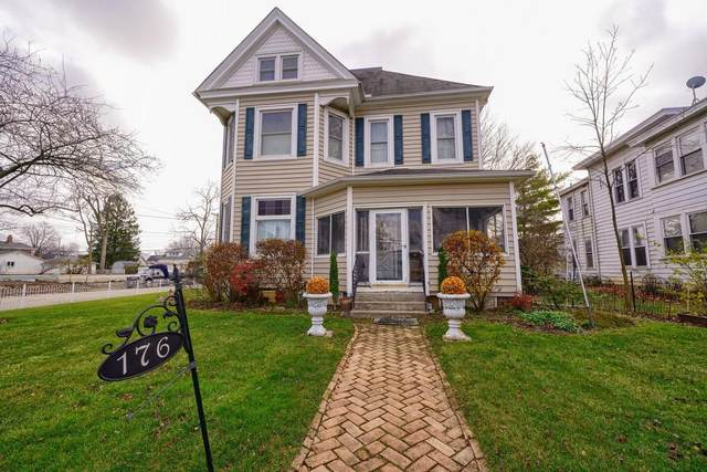 176 E High Street, London, OH 43140 (MLS #220041642) :: Berkshire Hathaway HomeServices Crager Tobin Real Estate