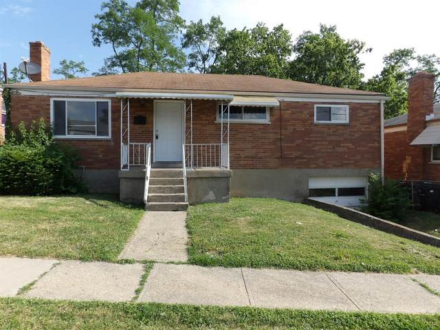 3332 Ninann Court, Cincinnati, OH 45211 (MLS #220041643) :: Shannon Grimm & Partners Team
