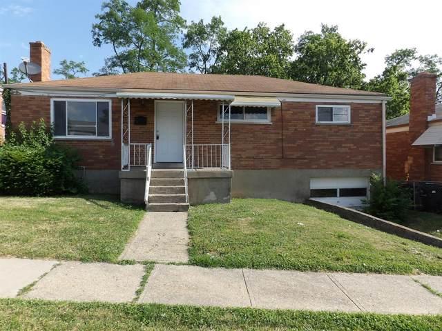 3332 Ninann Court, Cincinnati, OH 45211 (MLS #220041643) :: Berkshire Hathaway HomeServices Crager Tobin Real Estate