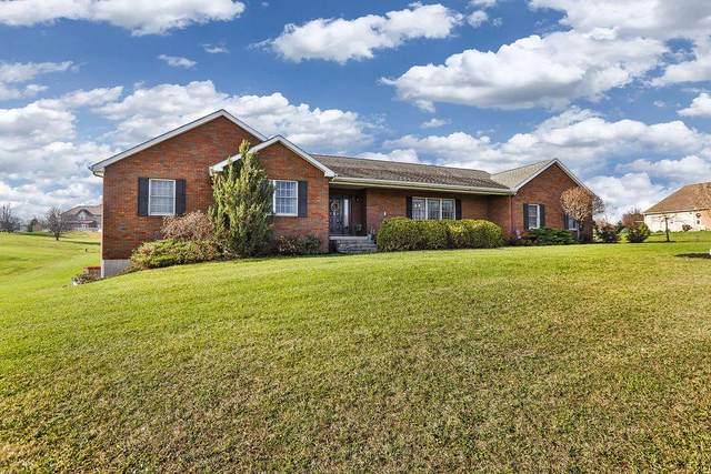 146 Pin Oak Drive, Chillicothe, OH 45601 (MLS #220041645) :: Core Ohio Realty Advisors