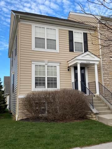 5636 Middle Falls Street 57-533, Dublin, OH 43016 (MLS #220041649) :: Core Ohio Realty Advisors