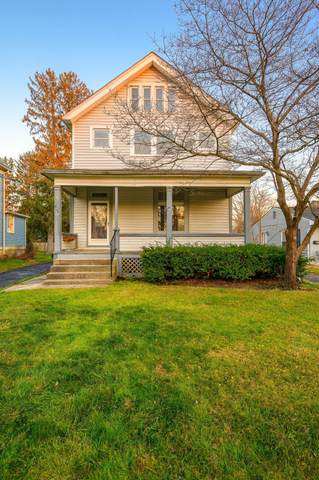 888 College Avenue, Columbus, OH 43209 (MLS #220041653) :: Susanne Casey & Associates