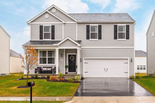 8696 Conestoga Valley Drive, Blacklick, OH 43004 (MLS #220041654) :: Core Ohio Realty Advisors