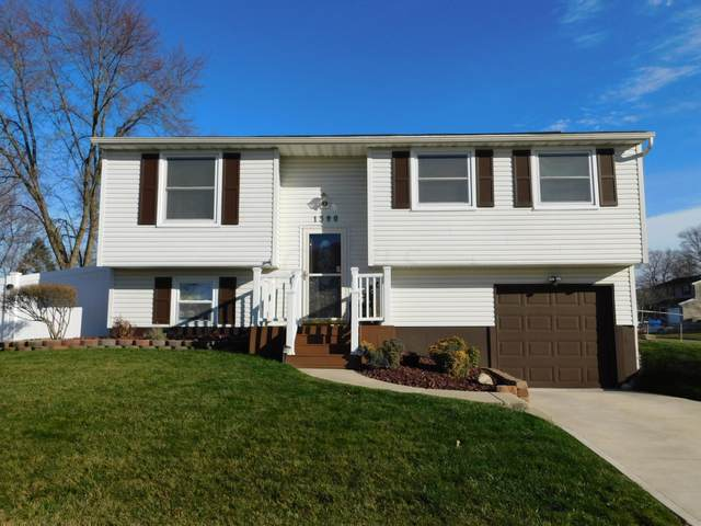 1390 Silvertree Drive, Galloway, OH 43119 (MLS #220041659) :: Susanne Casey & Associates