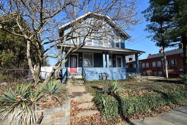 50-52 E Markison Avenue, Columbus, OH 43207 (MLS #220041664) :: MORE Ohio