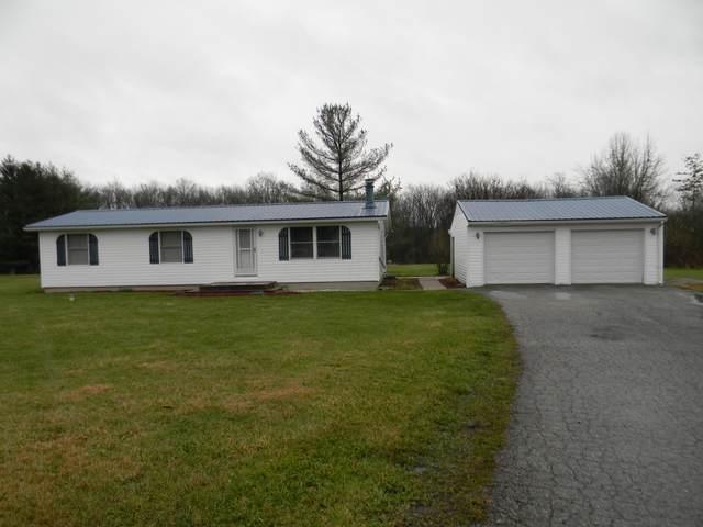 17630 Bear Swamp Road, Marysville, OH 43040 (MLS #220041704) :: CARLETON REALTY