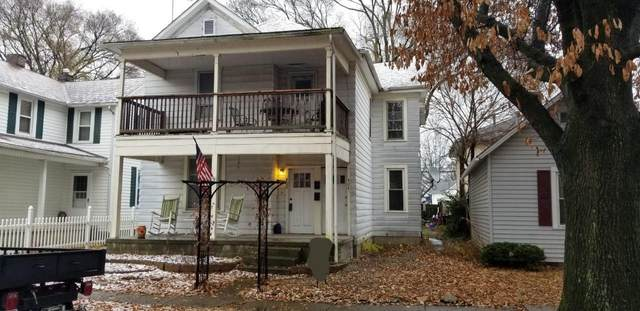 408 Washington Avenue, Lancaster, OH 43130 (MLS #220041709) :: Keller Williams Excel