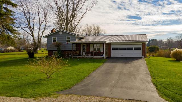 1724 Denzler Circle, Mansfield, OH 44903 (MLS #220041734) :: The Holden Agency