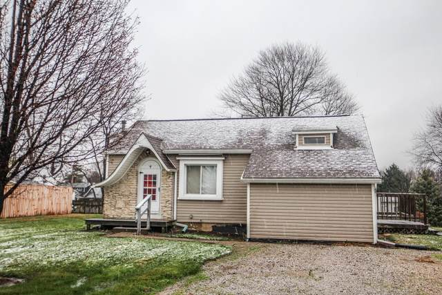 51 Canal Street, Etna, OH 43018 (MLS #220041744) :: The Holden Agency