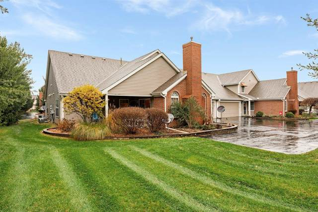 895 Shelbourne Place, Newark, OH 43055 (MLS #220041763) :: The Holden Agency