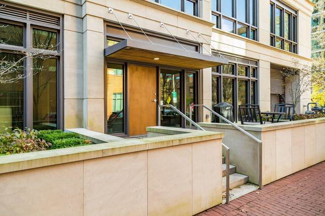 250 W Spring Street #258, Columbus, OH 43215 (MLS #220041766) :: Susanne Casey & Associates