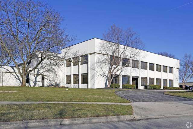 3637 Lacon Road, Hilliard, OH 43026 (MLS #220041779) :: Berkshire Hathaway HomeServices Crager Tobin Real Estate