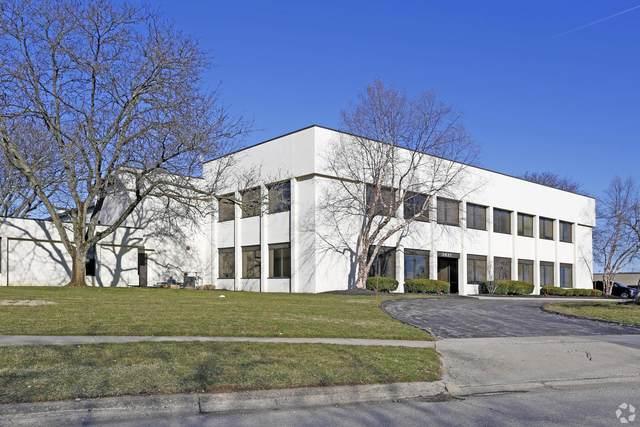 3637 Lacon Road, Hilliard, OH 43026 (MLS #220041779) :: Exp Realty