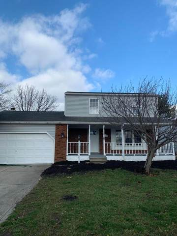 5560 Fescue Drive, Hilliard, OH 43026 (MLS #220041802) :: Berkshire Hathaway HomeServices Crager Tobin Real Estate