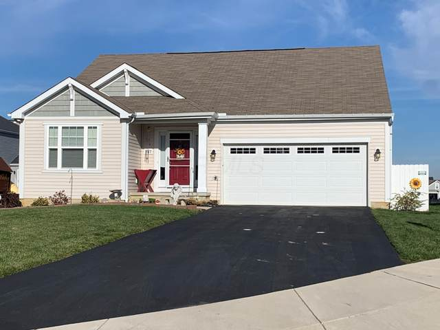 5978 Carrbridge Court, Galloway, OH 43119 (MLS #220041803) :: Berkshire Hathaway HomeServices Crager Tobin Real Estate