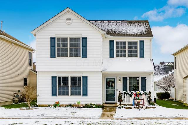 5975 Haydens Crossing Boulevard, Dublin, OH 43016 (MLS #220041812) :: Berkshire Hathaway HomeServices Crager Tobin Real Estate