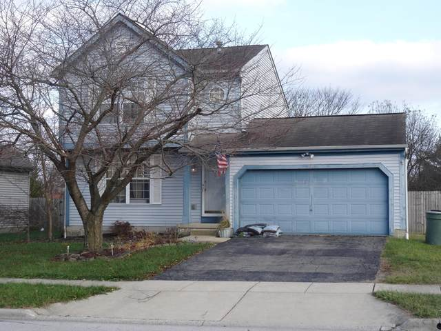 2376 Norview Drive, Grove City, OH 43123 (MLS #220041832) :: Exp Realty